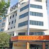 Shanghai Hongkou District Mental Health Center